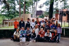 2005 | Letní univerzita juniorů ZOO Liberec