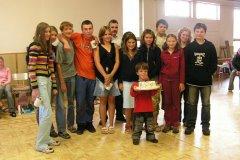 2006 | Letní univerzita juniorů ZOO Plzeň