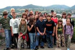 2007 | Letní univerzita juniorů ZOO Ústí nad Labem