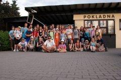 2009 | Letní univerzita juniorů ZOO Dvůr Králové nad Labem
